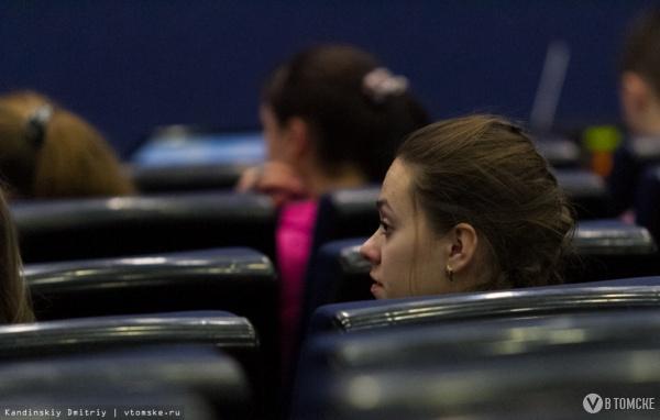 Фестиваль европейского кино пройдет в Томске
