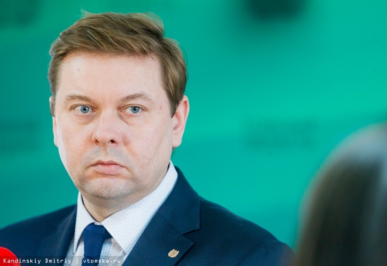 Замгубернатора объяснил, почему именно роддом №4 Томска могут превратить в ковидарий