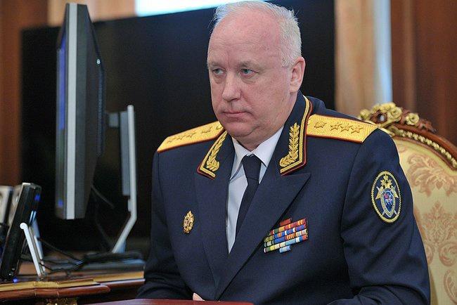 Глава СК РФ поручил провести проверку по факту невыплат зарплат сотрудникам ТЗИА