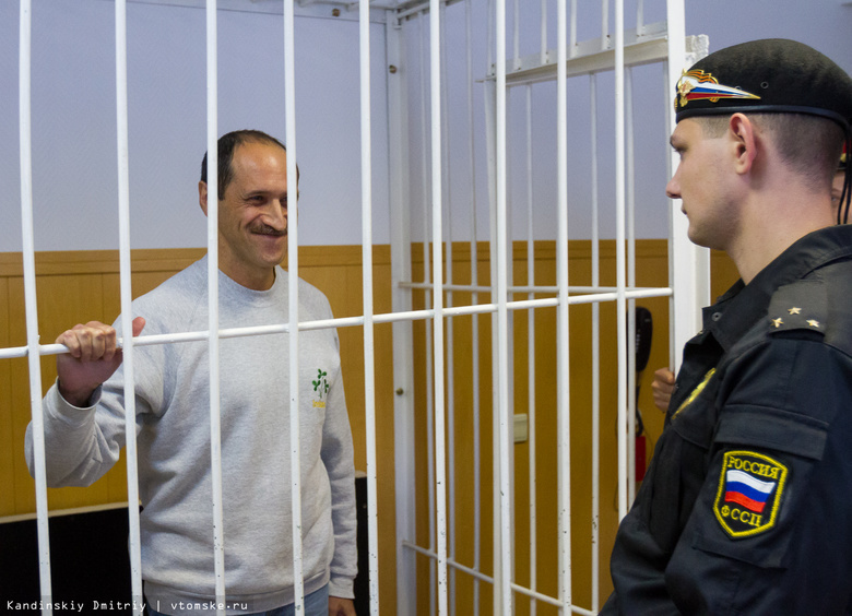 Защита Игоря Иткина обжалует решение облсуда