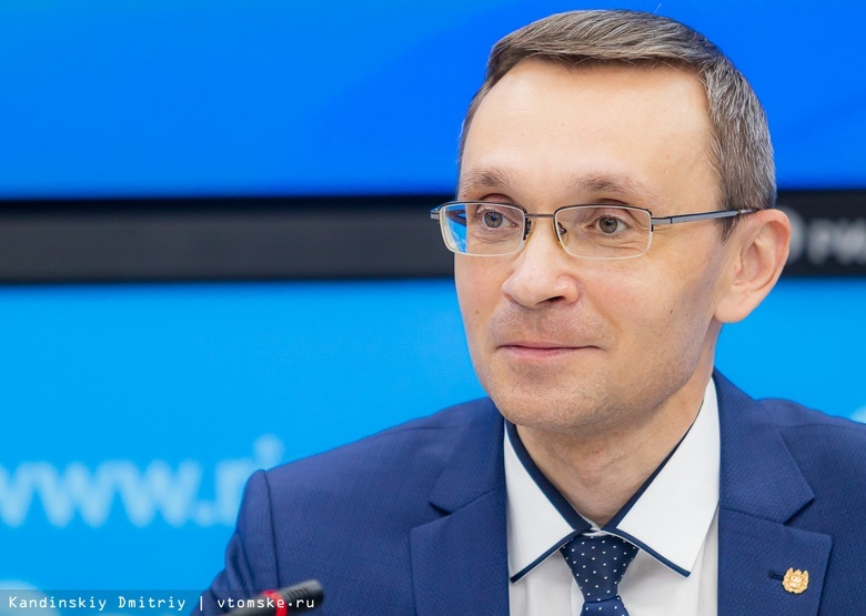 В Томской области явка на выборы превысила 40%
