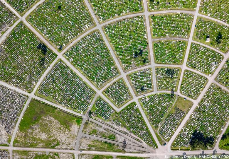 Места на кладбище в Воронино закончатся в июле 2019г