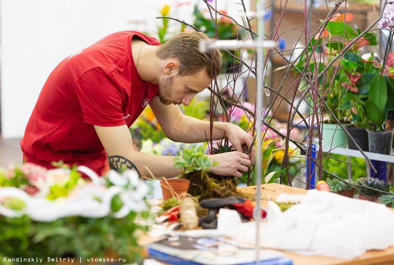Подключить электричество и собрать букет: WorldSkills Russia в Томске