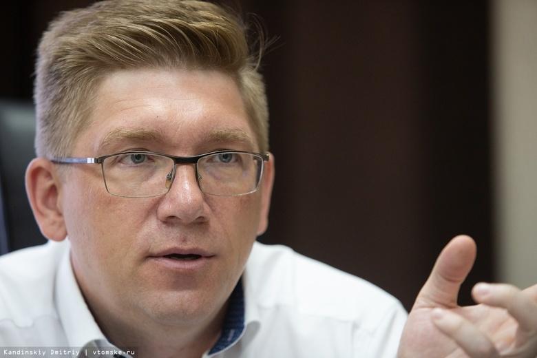 Виталий Щуренков: «Ипотека по низкой ставке теперь доступна не только молодым семьям»