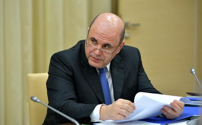 Мишустин анонсировал оптимизацию штата чиновников с 1 января