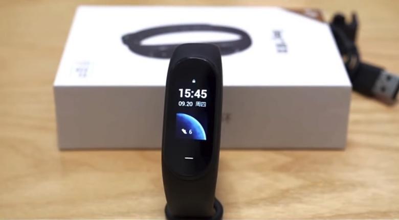 Цена, характеристики и ожидания Xiaomi Mi Band 4