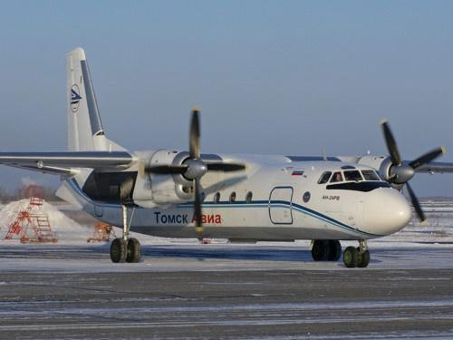 Оставшиеся 5 самолетов «Томск Авиа» вновь выставили на торги по сниженной цене