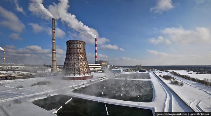 Исторический момент: восстание «Красных казарм», выдающиеся ученые и первый энергоблок ТЭЦ
