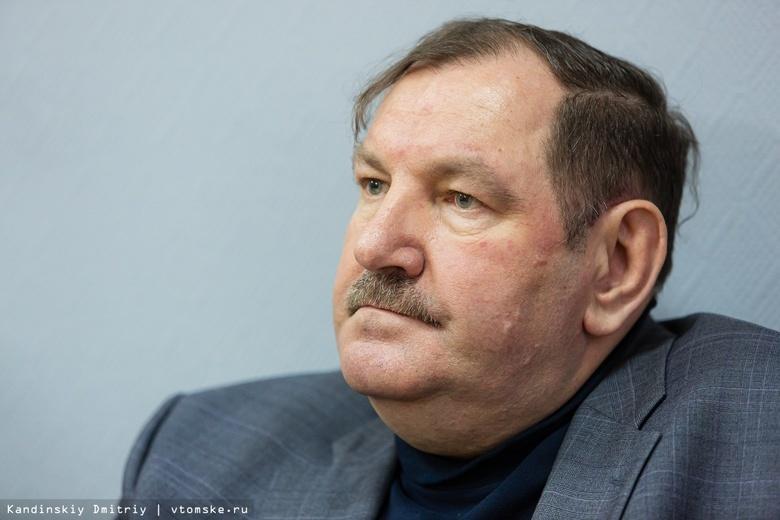Экс-спикер гордумы Чуприн не признал вину в обмане дольщиков долгостроя на Б. Подгорной