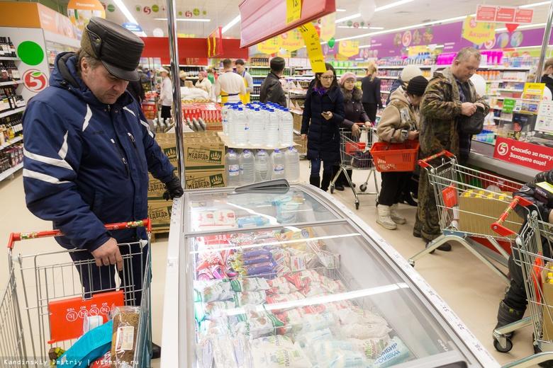 Термометки для проверки качества замороженных продуктов будут выпускать в ТГУ
