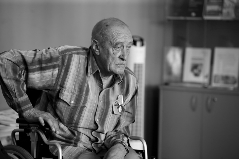 Известный томский писатель и журналист Виктор Лойша скончался на 72 году жизни
