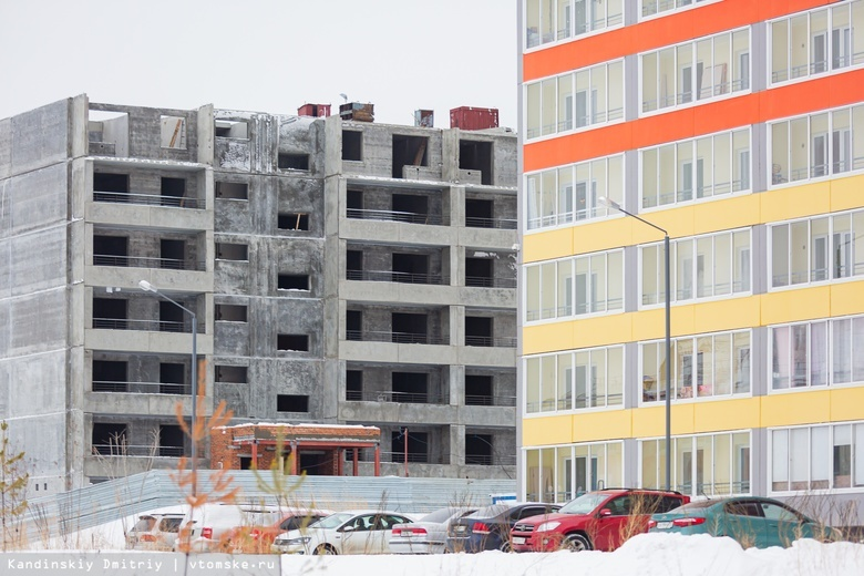 Школа, сад и 17 домов: инвестиции в Южные Ворота превысили 10 млрд руб