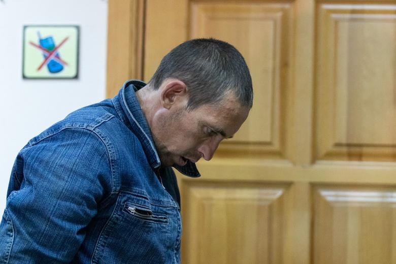 Обвиняемого в убийстве 10-летней девочки в Нарге перевели в психиатрический стационар