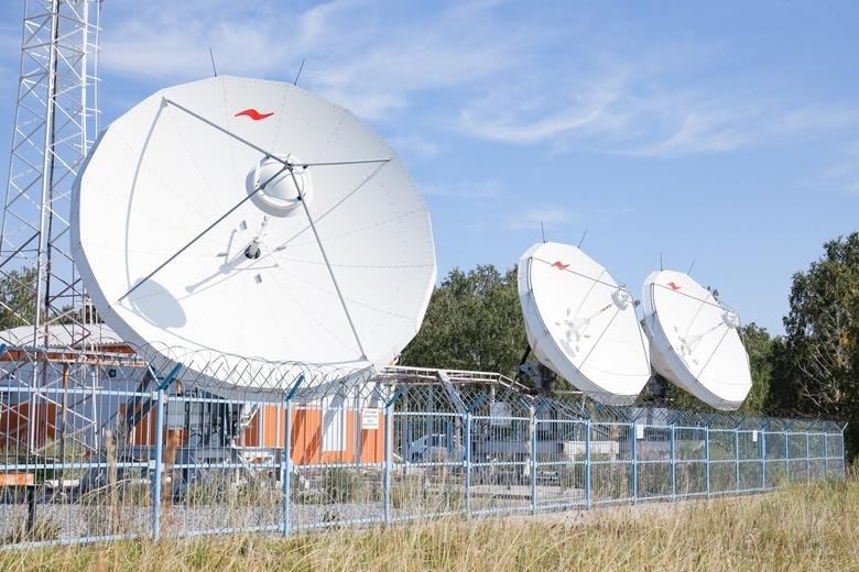 МегаФон инвестирует в разработку системы спутниковой передачи данных