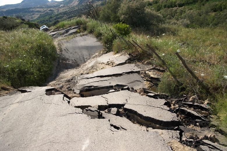 Томские физики разрабатывают новую модель прогноза землетрясений