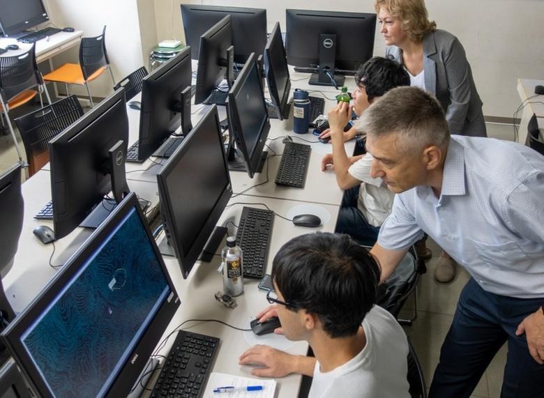 Ученые Томска и Токио создали программу для безопасной эвакуации при затоплениях