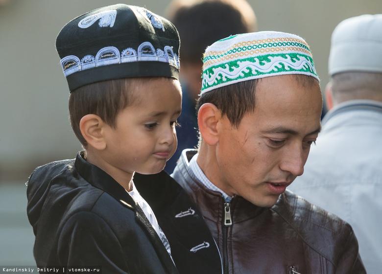 Мусульмане в Томске впервые масштабно проведут торжественную трапезу Ифтар