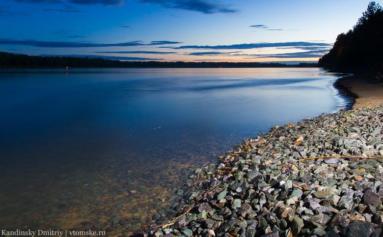 Томич создал петицию в защиту озера Боярское