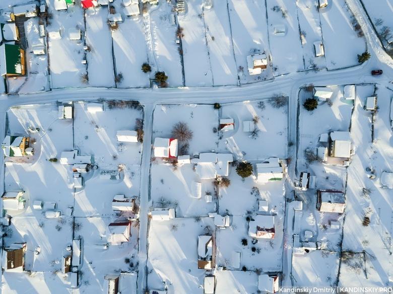 В Томской области увеличился ввод частного жилья