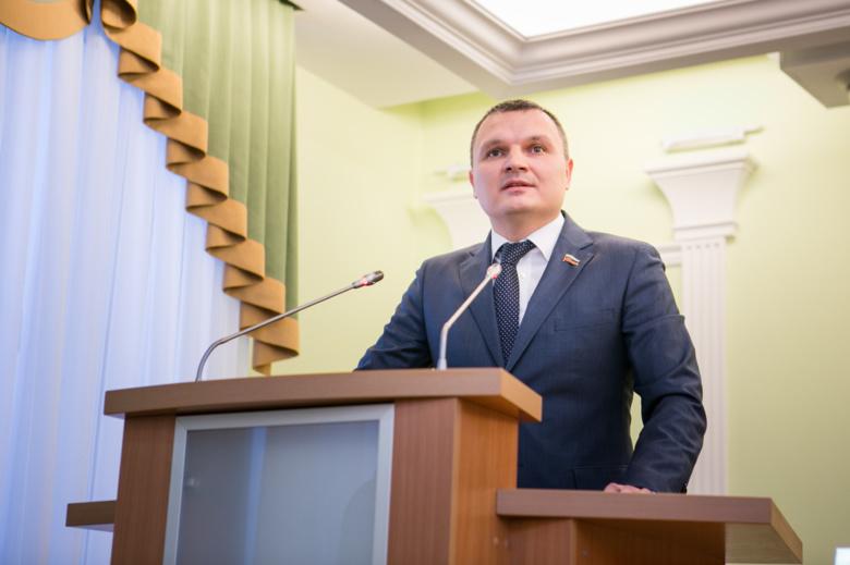 Панов: вопрос с канализацией на Бакунина в Томске нужно решать в ближайшее время