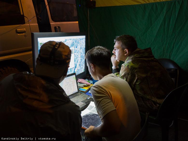 Волонтеры присоединились к поискам пропавшего в Томской области нефтяника