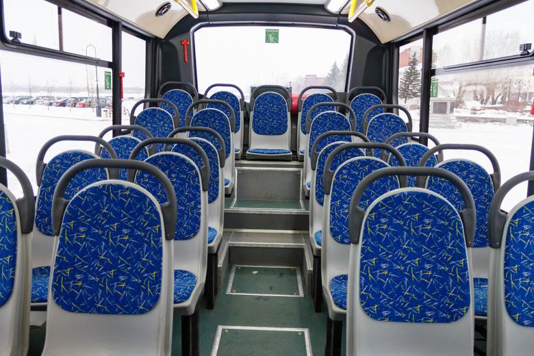 Власти ищут варианты для обеспечения «Томскавтотранса» новыми автобусами