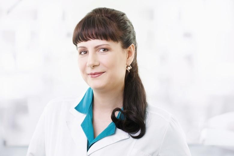 Репродуктолог, врач — акушер-гинеколог высшей категорииИрина Борисенко