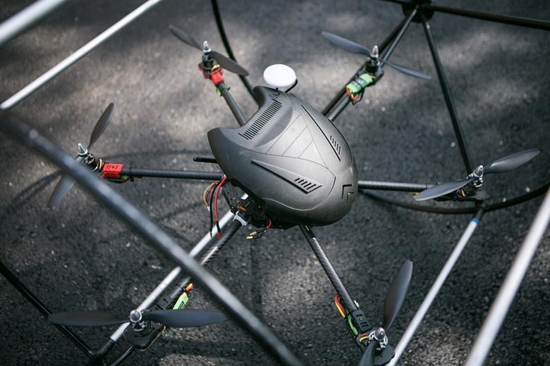 Томские ученые запатентовали робота-разведчика, устойчивого к радиации