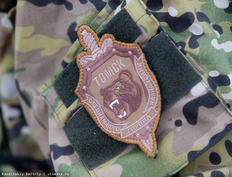 Силовики ищут автора сообщений о готовящейся стрельбе в томском колледже