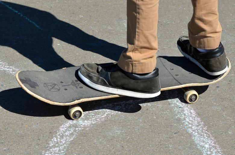 Скейт-парк создадут вместо площадки для воркаута у ДК «Авангард» в Томске