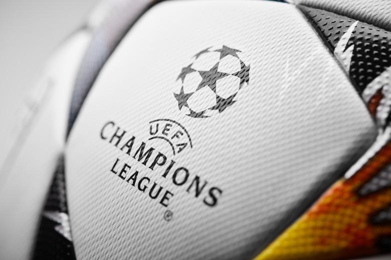 Определились участники группового этапа Лиги чемпионов