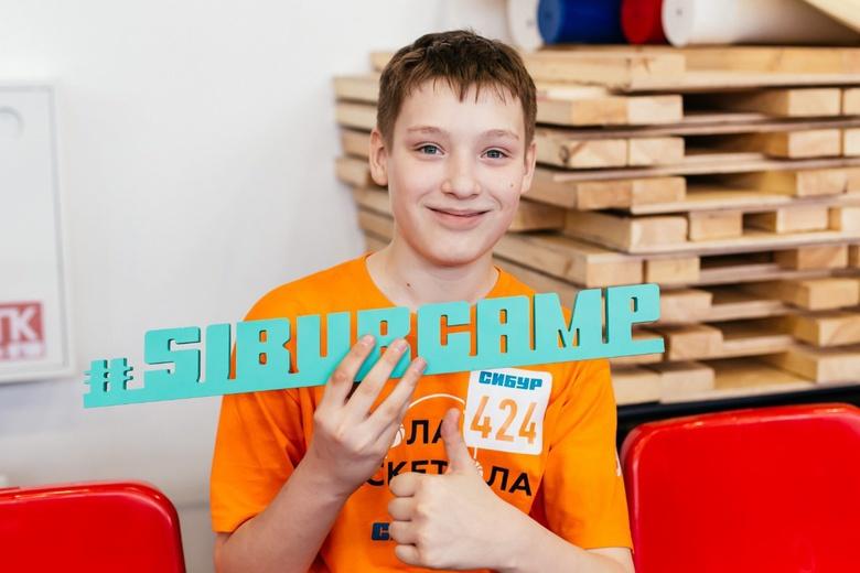 Восемь юных томских баскетболистов могут попасть в #SIBURCAMP и #SIBURZENIT