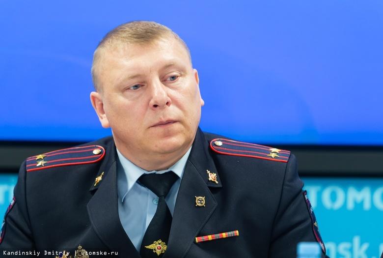 Уголовные дела возбуждены в Томске из-за многомиллионной контрабанды леса