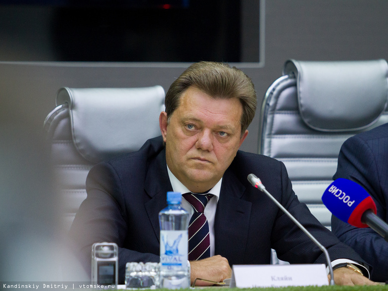 Мэр: судьбу Новособорной должны решить томичи