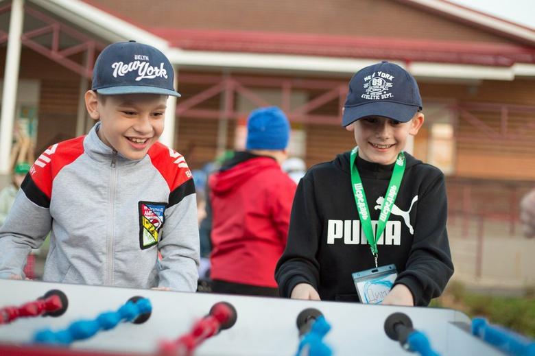 Томичей просят помочь организовать поездку в лагерь детям, перенесшим онкологию