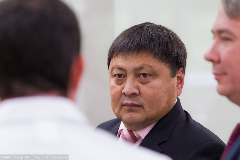 Томск направил в Минздрав ПСД для хирургического корпуса онкодиспансера
