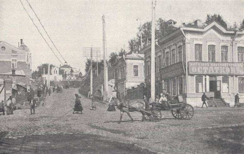 Апрель 1917-го в Томске: бойкот профессуре, воззвание уголовников и новые праздники
