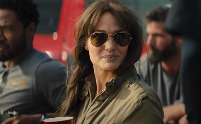 Что смотреть в кино: возвращение «Пилы» и триллер с Анджелиной Джоли