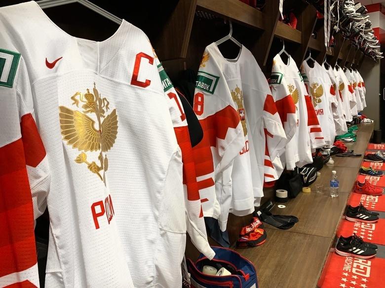 Хоккеист из Северска вошел в список главных открытий МЧМ по версии скаутов НХЛ