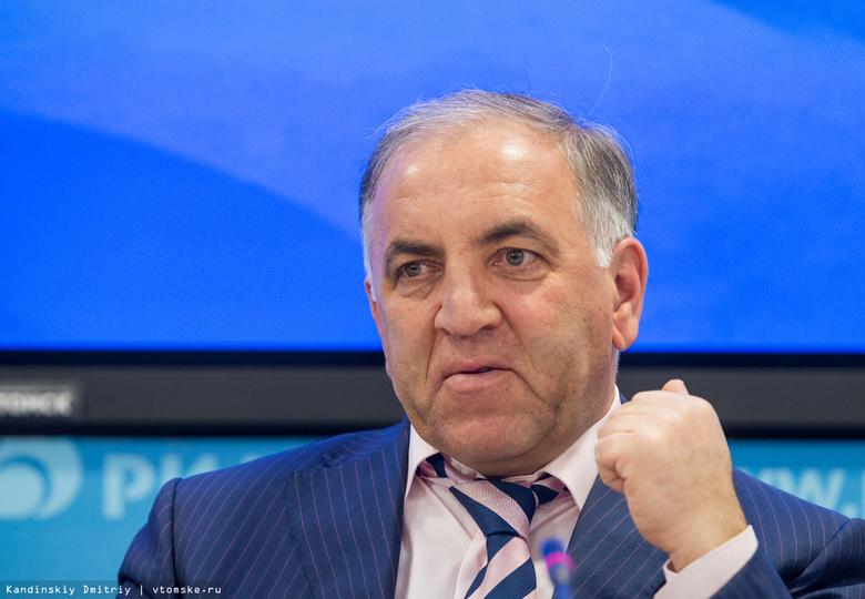 На выборах губернатора Томской области в 2017г введут QR-коды