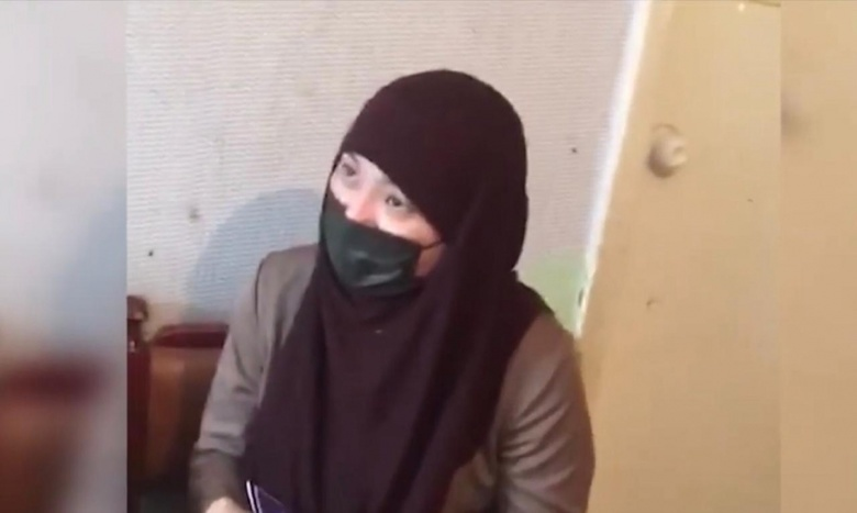 Суд рассмотрит дело астраханки, собиравшей в Томске деньги для боевиков ИГ