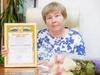 Педагога Томского финансово-юридического техникума поздравили с 20 годами работы