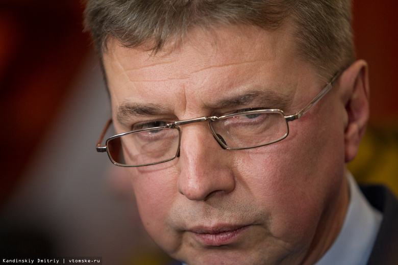 Паршуто: строительство часовни на Новособорной в Томске еще нужно обсудить