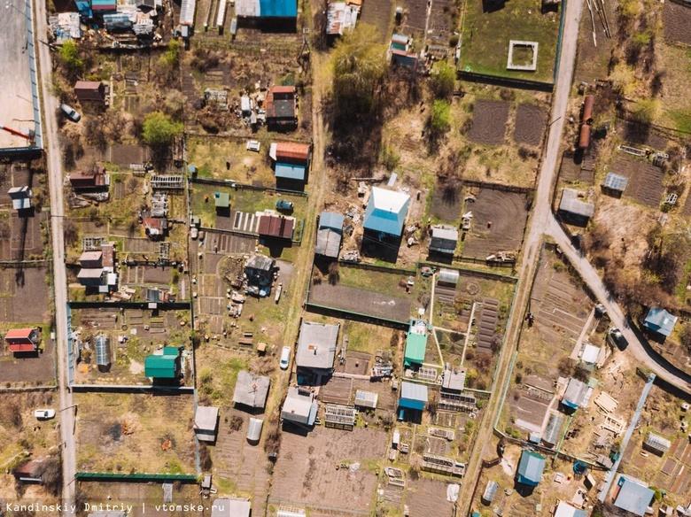 Ввод жилья в Томской области растет за счет строительства частных домов