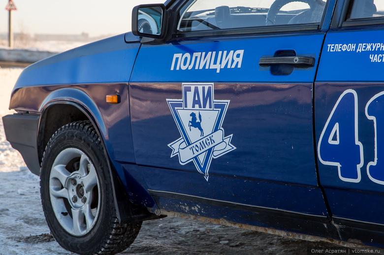 ГИБДД прекратила расследование по жалобе томичей на авто с пьяными
