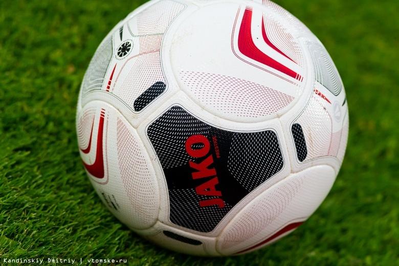 «Томь» потерпела третье поражение подряд, уступив дома «Факелу»