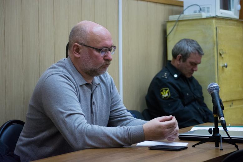 Томская прокуратура направила иск о взыскании более 400 млн руб с экс-главы РИАТО