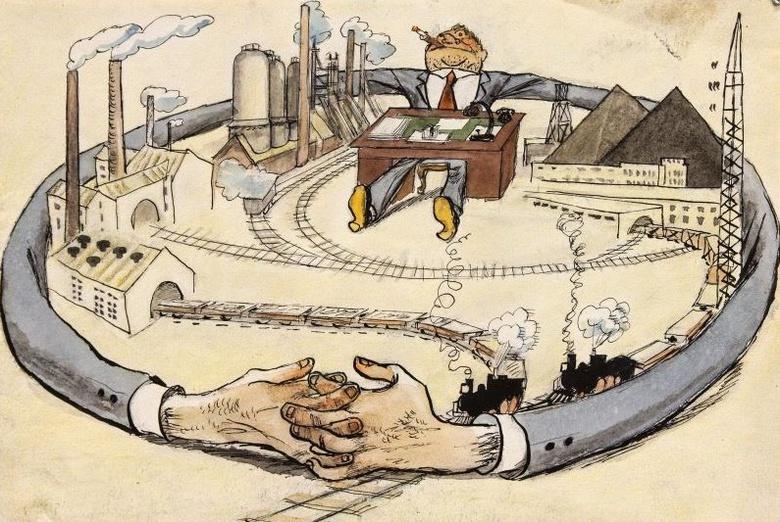 Выставка известного томского карикатуриста откроется в художественном музее