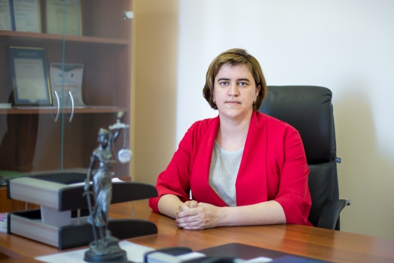 Валентина Мельникова: «Мы следим за трендами, чтобы студентам было интересно учиться»