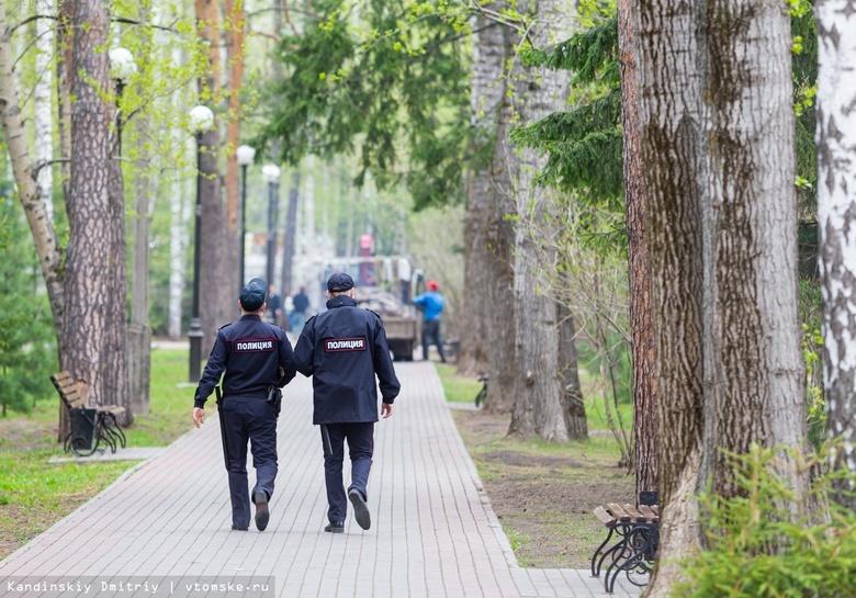Власти рассказали, какие пространства в Томске обработают от клещей